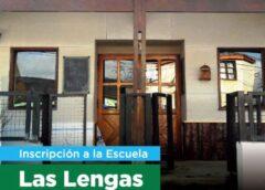 HASTA EL VIERNES 25 INSCRIBIRÁN PARA EL CICLO LECTIVO 2021 EN LA «ESCUELA EXPERIMENTAL LAS LENGAS» DE USHUAIA