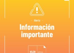 TIERRA DEL FUEGO: CRONOGRAMA DE ENTREGA DE MÓDULOS ALIMENTARIOS PARA TITULARES DE RED-SOL