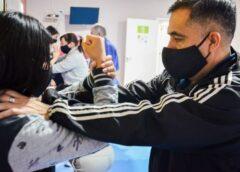 TIERRA DEL FUEGO: INICIÓ EL TALLER DE JUDO Y DEFENSA PERSONAL FEMENINO EN EL SUM ARRAIGO SUR EN RÍO GRANDE